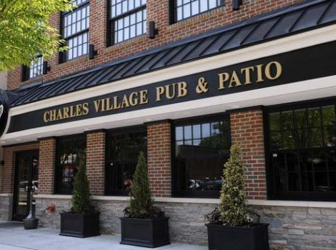 Charles Village Pub and Patio