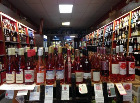 Towson Wine and Spirits
