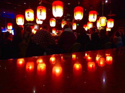 Kyoda Rotating Sushi Bar