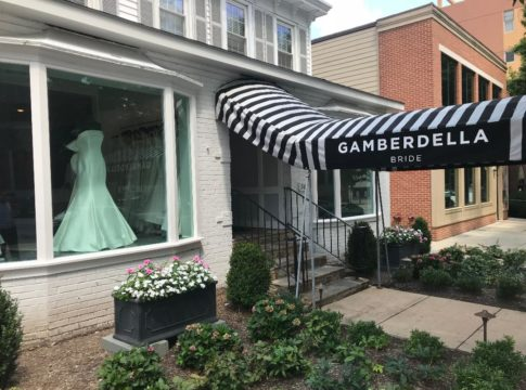 Gamberdella Bridal Salon