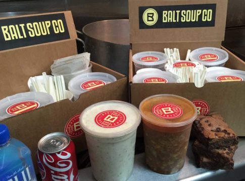 Baltimore Soup Company
