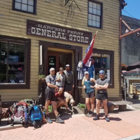 Harpers Ferry Outfitters