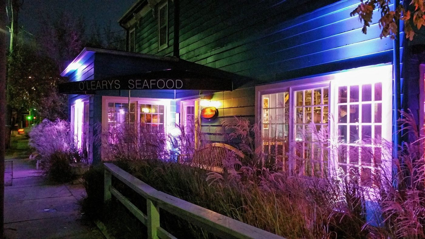 O'Leary's Seafood