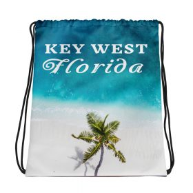 Key West Drawstring bag